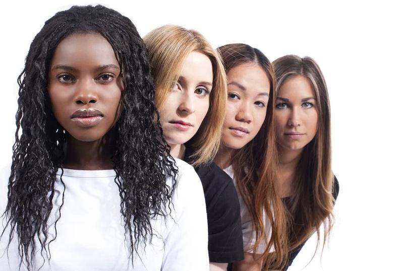 Расы человека, и их отличия, изображение №1