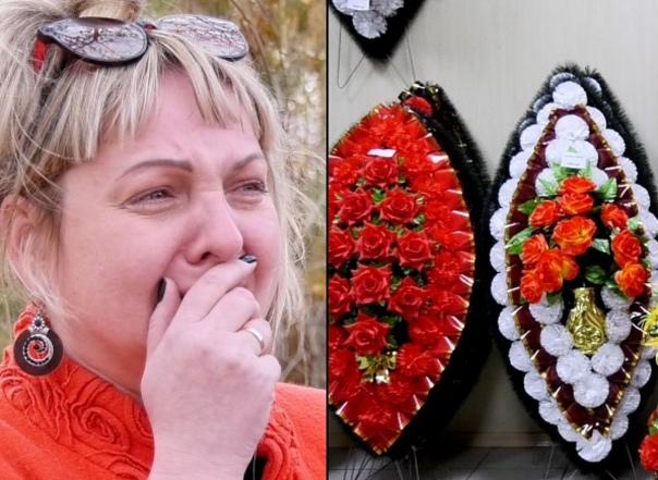 🔥 В Орске едва не положили в могилу живую женщинуЭ...