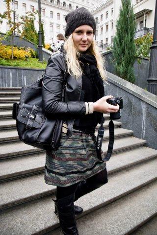 Оксана Коваленко фото №12