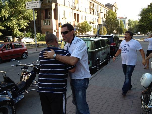 Djvadoz Отец, 52 года, Санкт-Петербург, Россия