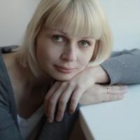 Бершадская Наталья