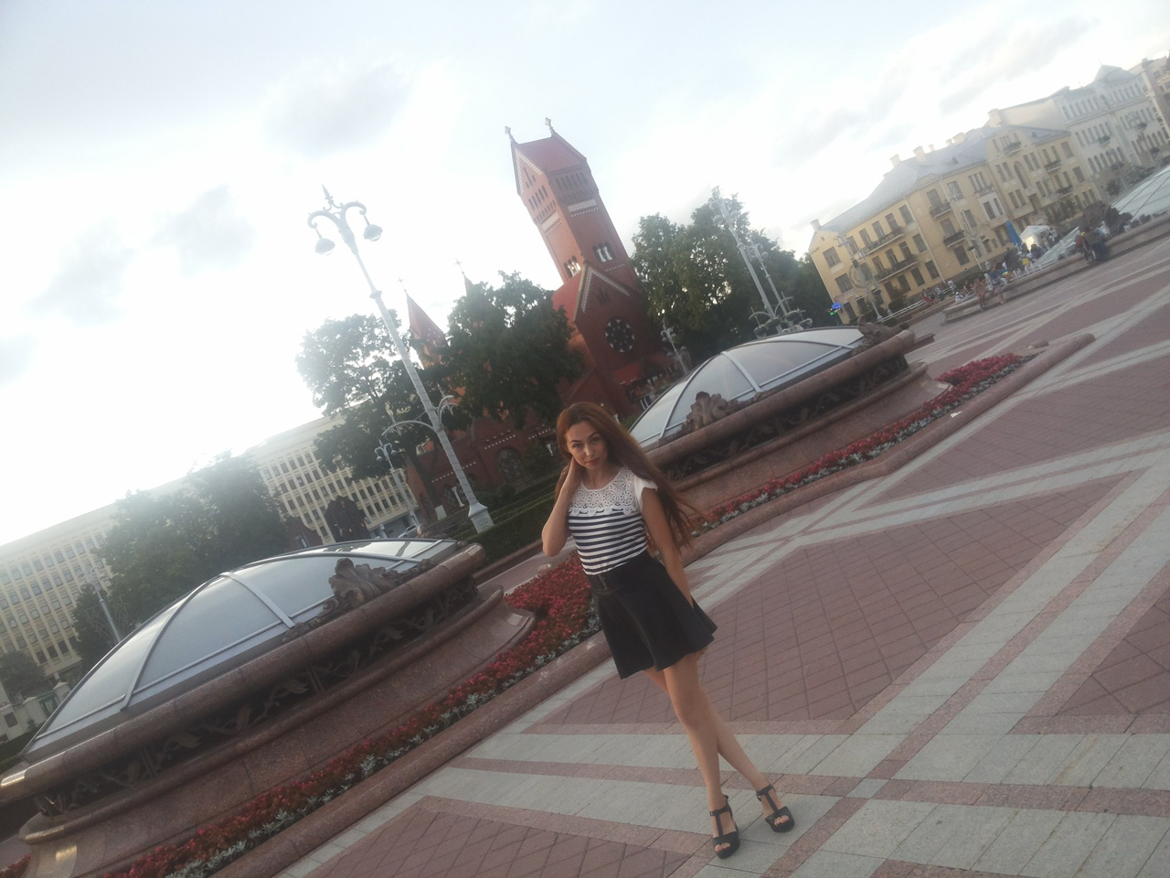 фото из альбома Лены Тихоновой №4