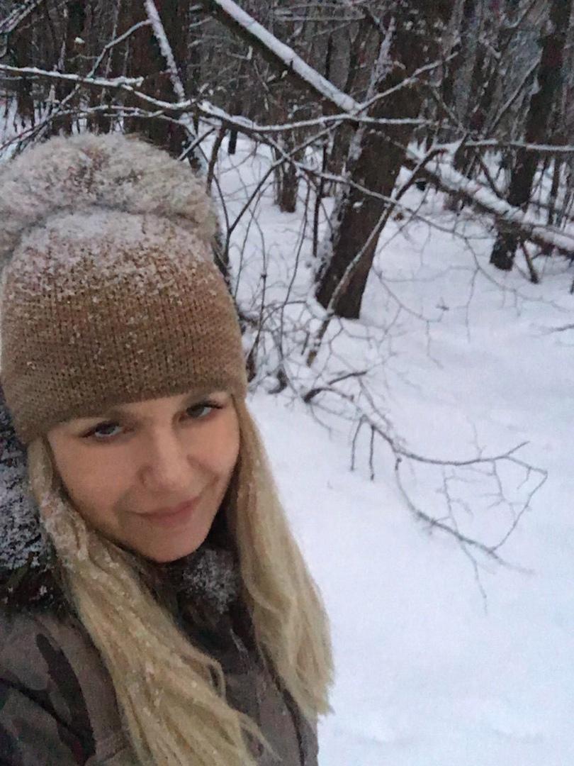 photo from album of Svetlana Lavrova №7