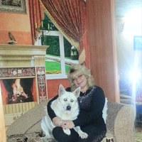 Фотография анкеты Марины Корниловой ВКонтакте
