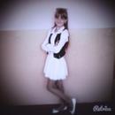 Фотоальбом Настюши Мажаровской