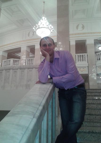 Паша Панфиленко, Мозырь, Беларусь