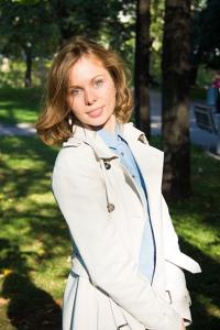 Надя Гурцева фото №6