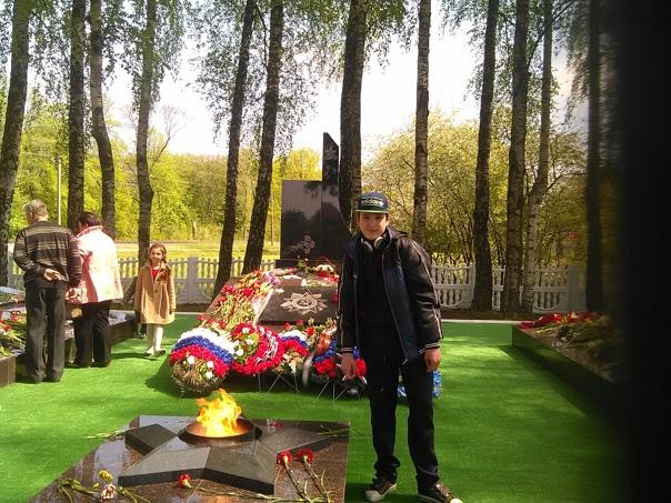 Алекс Головин, Калининград, Россия