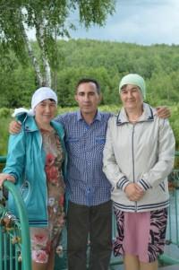 Вахитова Резида (Кашаева)