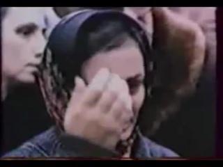 ГЕНОЦИД ИНГУШСКОГО НАРОДА  16 летию со дня трагических событий в Пригородном рай