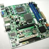 системная плата MS-7525 (G31) LGA775, DDR2 mATX