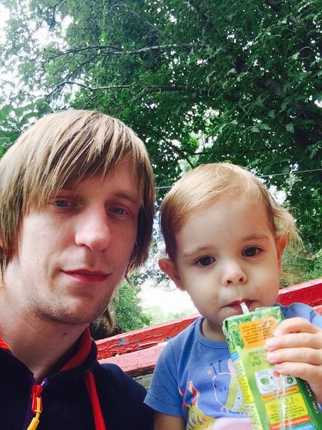 Андрей Мацуленко, 32 года, Москва, Россия