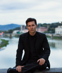 Павел Дуров фото №28