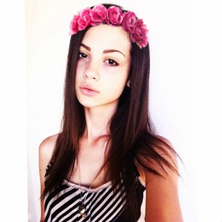 Диана Алиева фотография #23