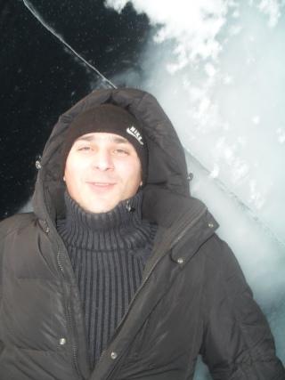 Антон Шаповалов фотография #16