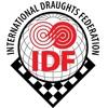 IDF 64  International Draughts Federation 64