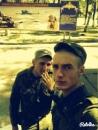 Персональный фотоальбом Димона Басоты