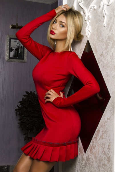 Александра Коржева, Москва, Россия