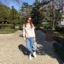 Юлия Ситдикова фотография #9