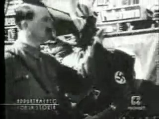 Парад NSDAP 1938 года в Нюрнберге на Адольф Гитлер платц