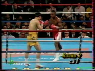 1995-03-04 Ike Quartey vs Jung-Oh Park (WBA Welterweight Title)
