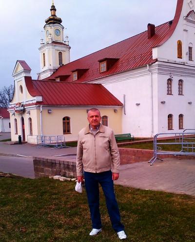 Igor, 59, Orsha
