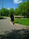 Фотоальбом Насти Кондратьевой