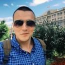 Удалых Виктор | Москва | 39