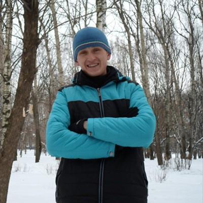 Ринат Гиматдинов