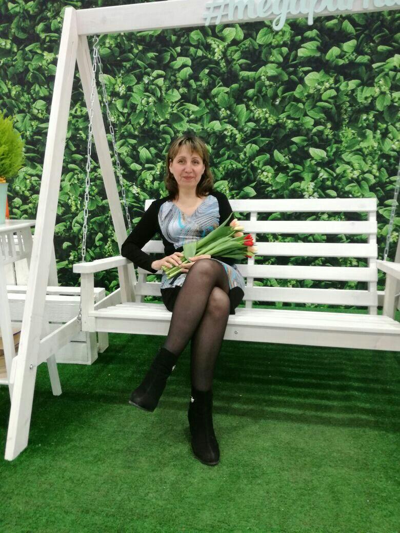 Svetlana, 55, St. Petersburg