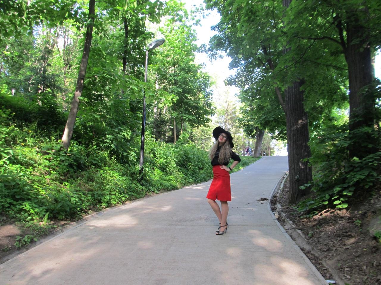 фото из альбома Ксении Гавриловой №3