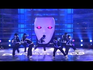 Jabbawockeez-Robot Remains - YouTube
