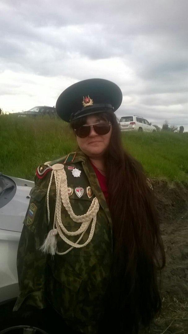 фото из альбома Виты Татариновой №13