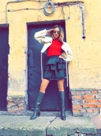 Елена Гапонова фото №16