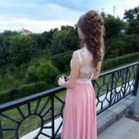 Фотография Ирины Григорьевой