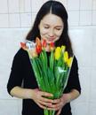 Фотоальбом Алены Савиной
