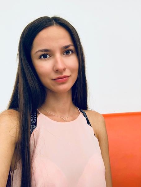 Алёна Самойлова, Москва, Россия