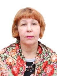 Шишкина Галина (Удоратина)