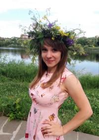 Даниленко Светлана