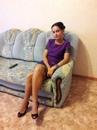 Фотоальбом Марины Аббасовой