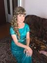 Персональный фотоальбом Оксаны Прониной