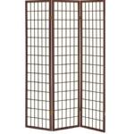 Ширма 1003-3 для комнаты (3 панели)