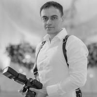 Фотография Дениса Беляева