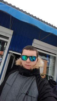 Александр Ключарёв фото №7