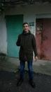 Персональный фотоальбом Матвея Клязники