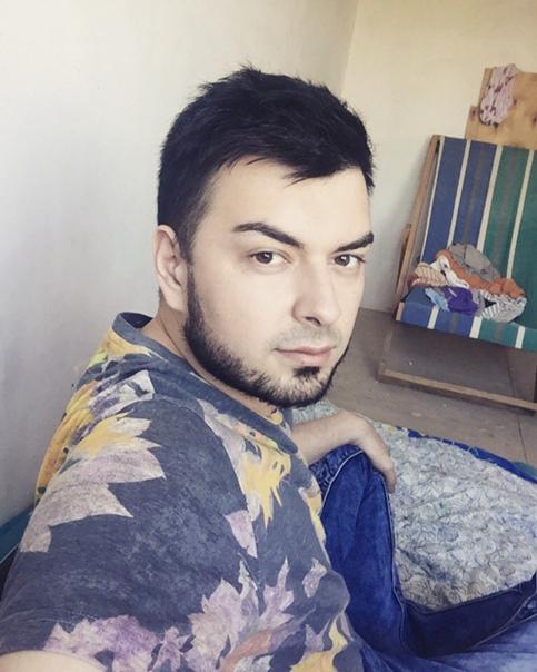 Альберт Эверс, Россия