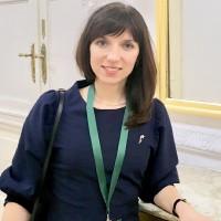 Юркевич Наталия