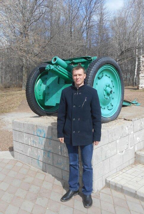 Денис, 31, Birsk