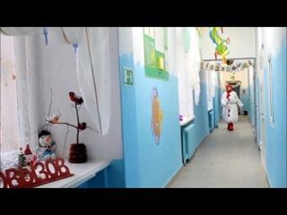 "БМАДОУ ""Детский сад № 39"" принял #снеговызов от БМАДОУ ""Детский сад № 35"""