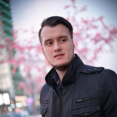 Сергей Вечканов